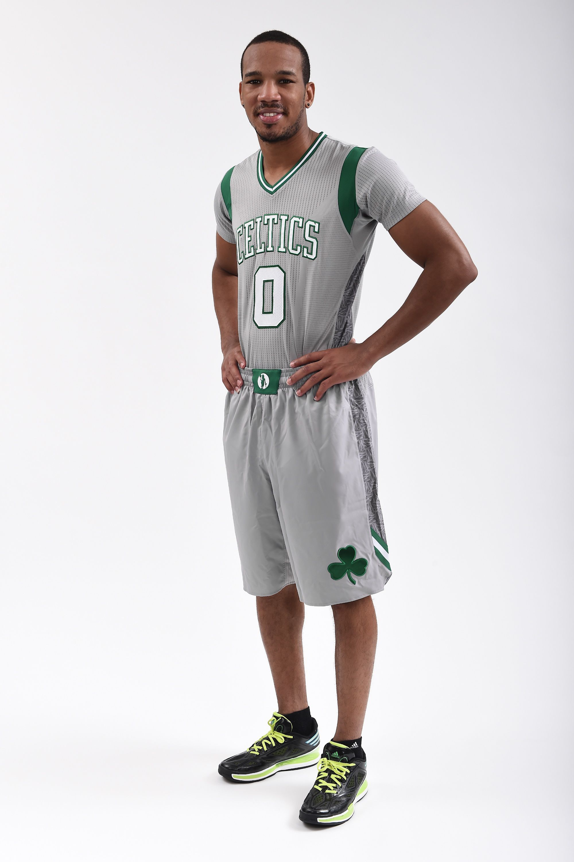 Celtics Uniform 93