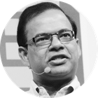 Photo of Amit Singhal