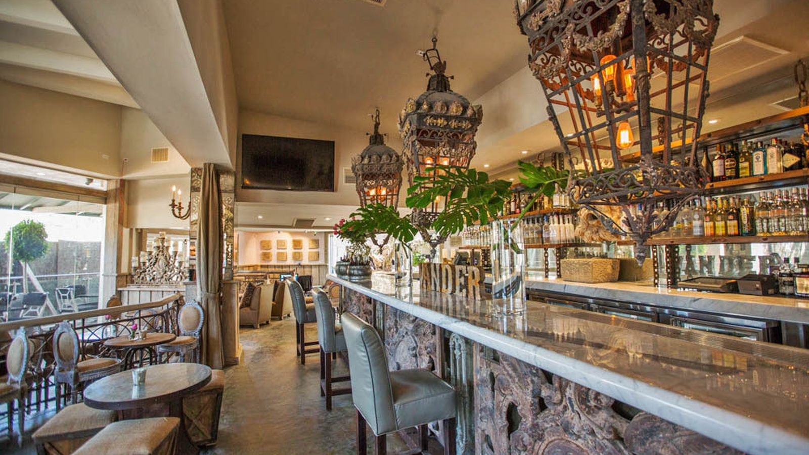 Pump lounge by lisa vanderpump opening may 16 eater la for Kitchen 24 west hollywood