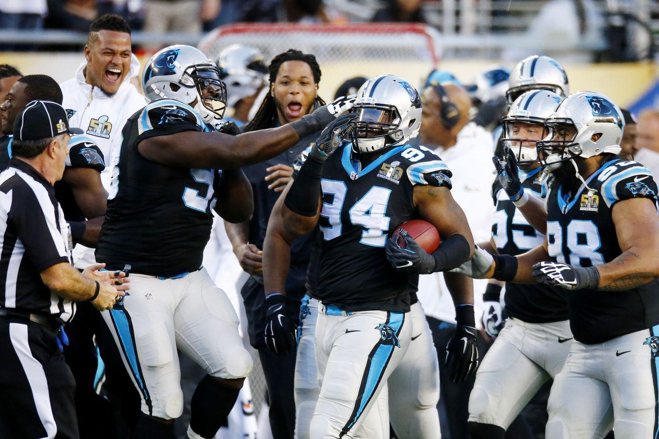 Carolina Panthers Damiere Byrd LIMITED Jerseys