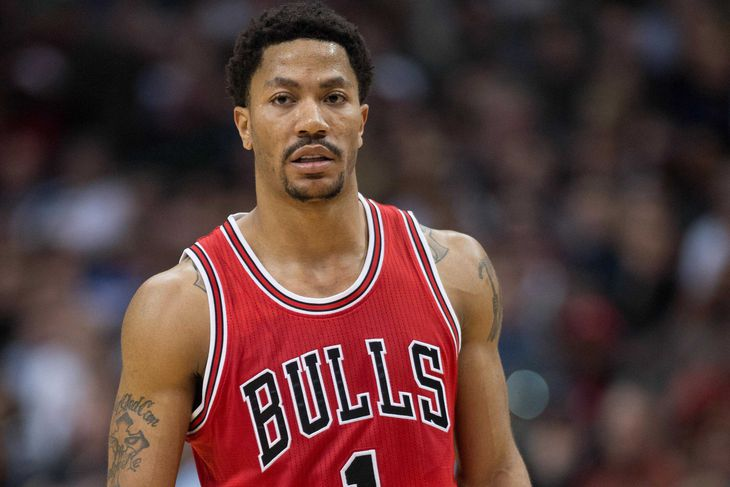 Derrick Rose expected to return from knee surgery in 4-6 weeks