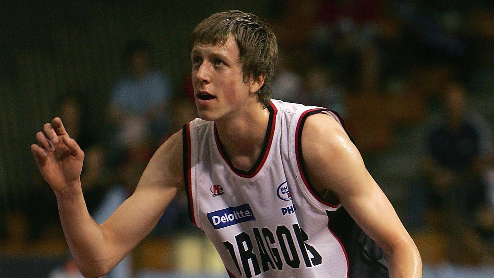 joe ingles - photo #35