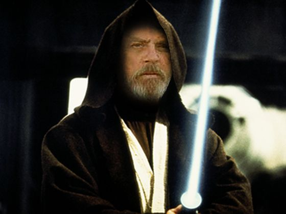 a look at the jedi beard contractually forced onto mark