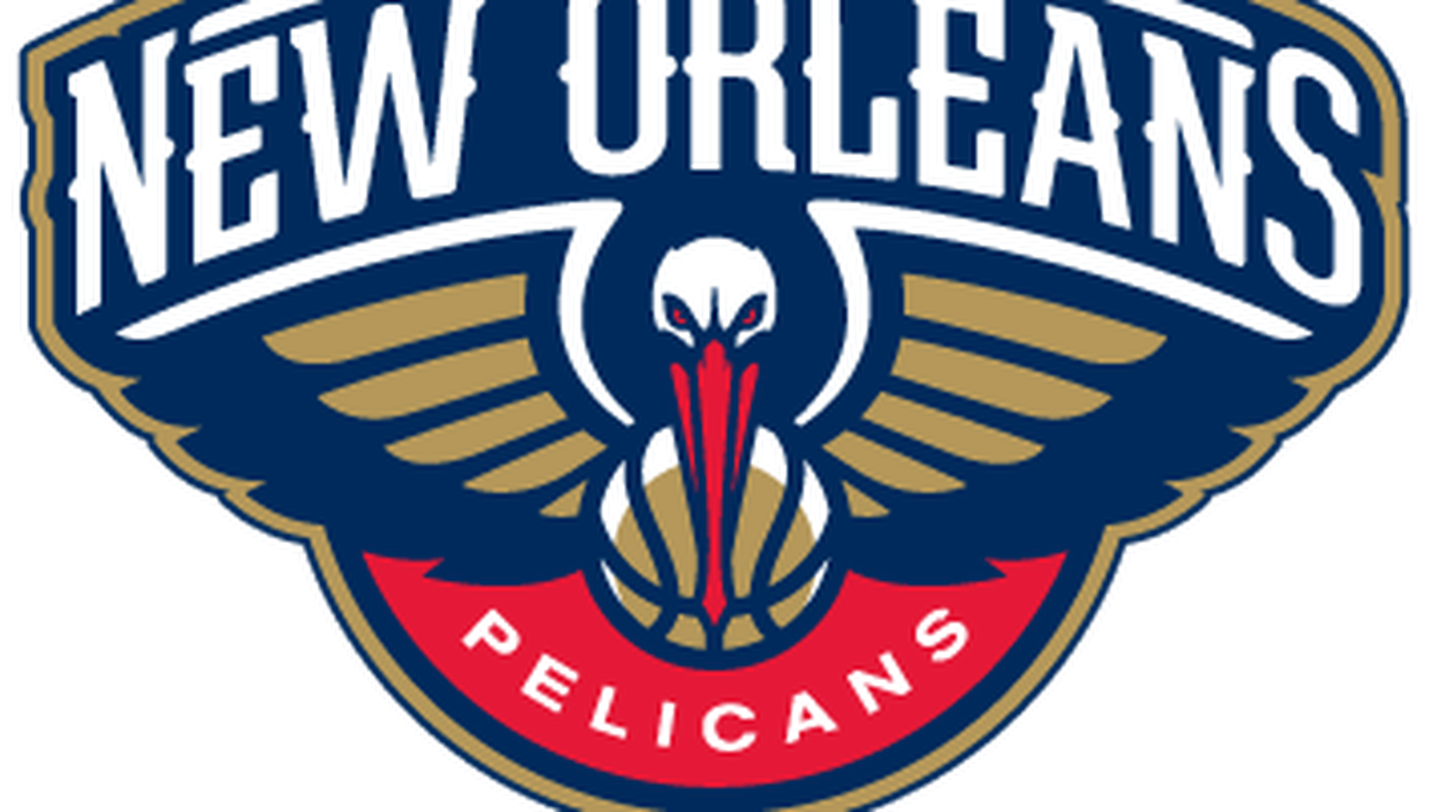 The New Orleans Pelicans logo: Why is that bird so angry ...