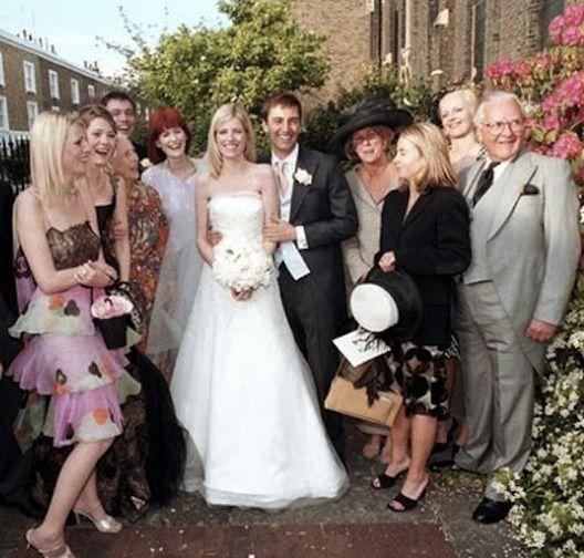 Eric wolkoff wedding