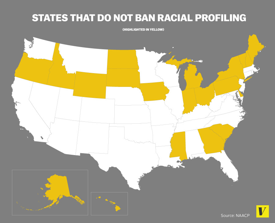 racial profiling and anti terrorism efforts Implicit in racial profiling is the logic that individuals of a certain race are, as a general rule, more likely to commit acts of terrorism in this thinking, ethnicity and alienage are viewed as adequate demographic divisions to be proper subjects of scrutiny.