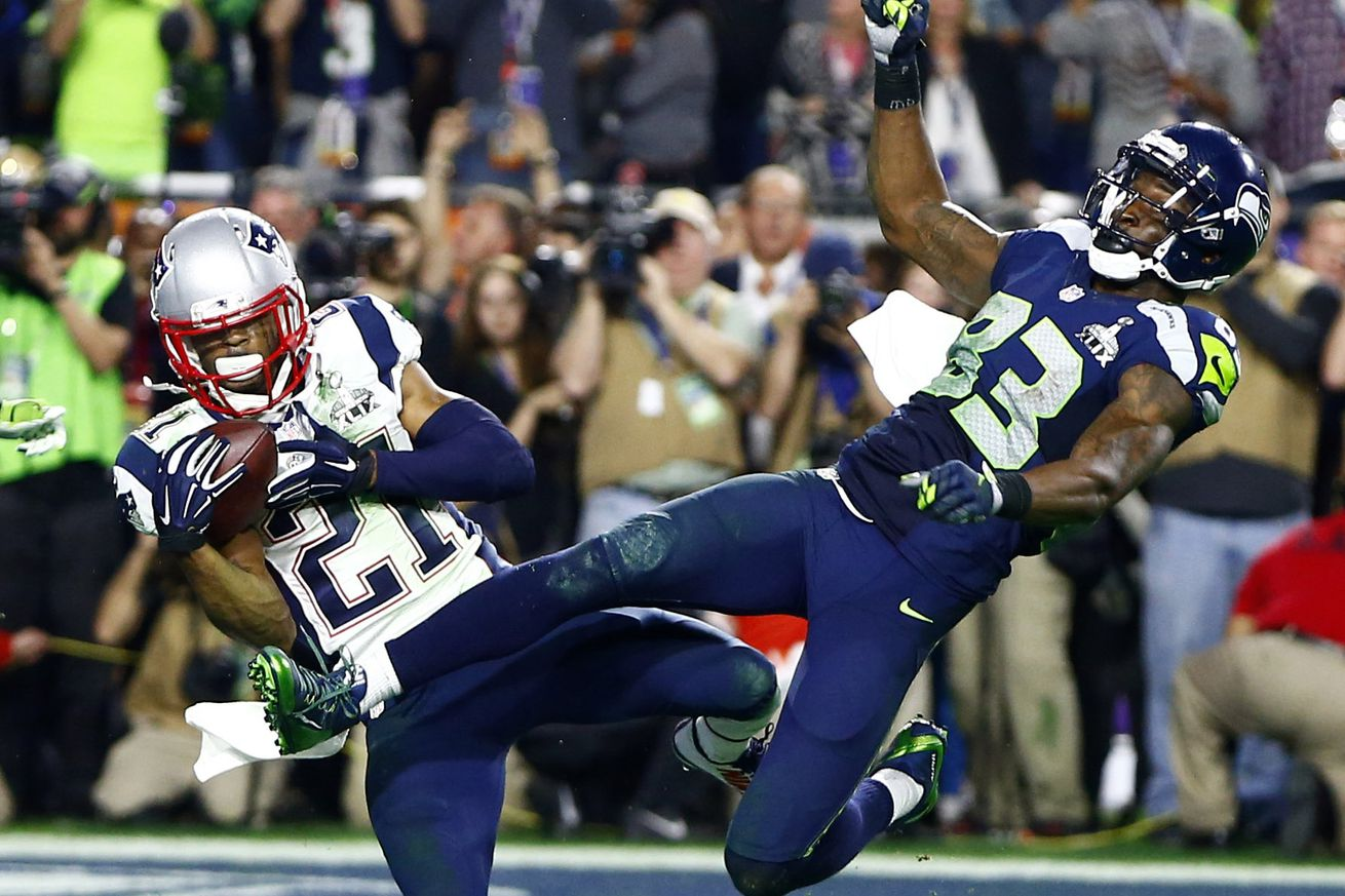 People and Players Involved in Patriots Super Bowl Victory Relived the Moment