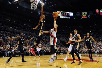 Portland Trail Blazers Vs New Orleans Pelicans Game Coverage Results Highlights And More | Dec ...