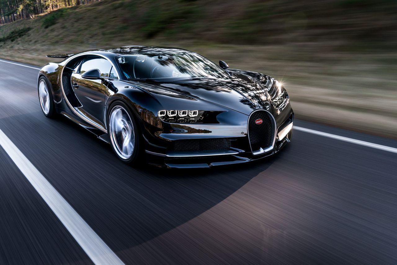 Nói chung là Bugatti Chiron ra mắt rồi đó! kèm set hình siêu đẹp của cổ máy này luôn! - 112331
