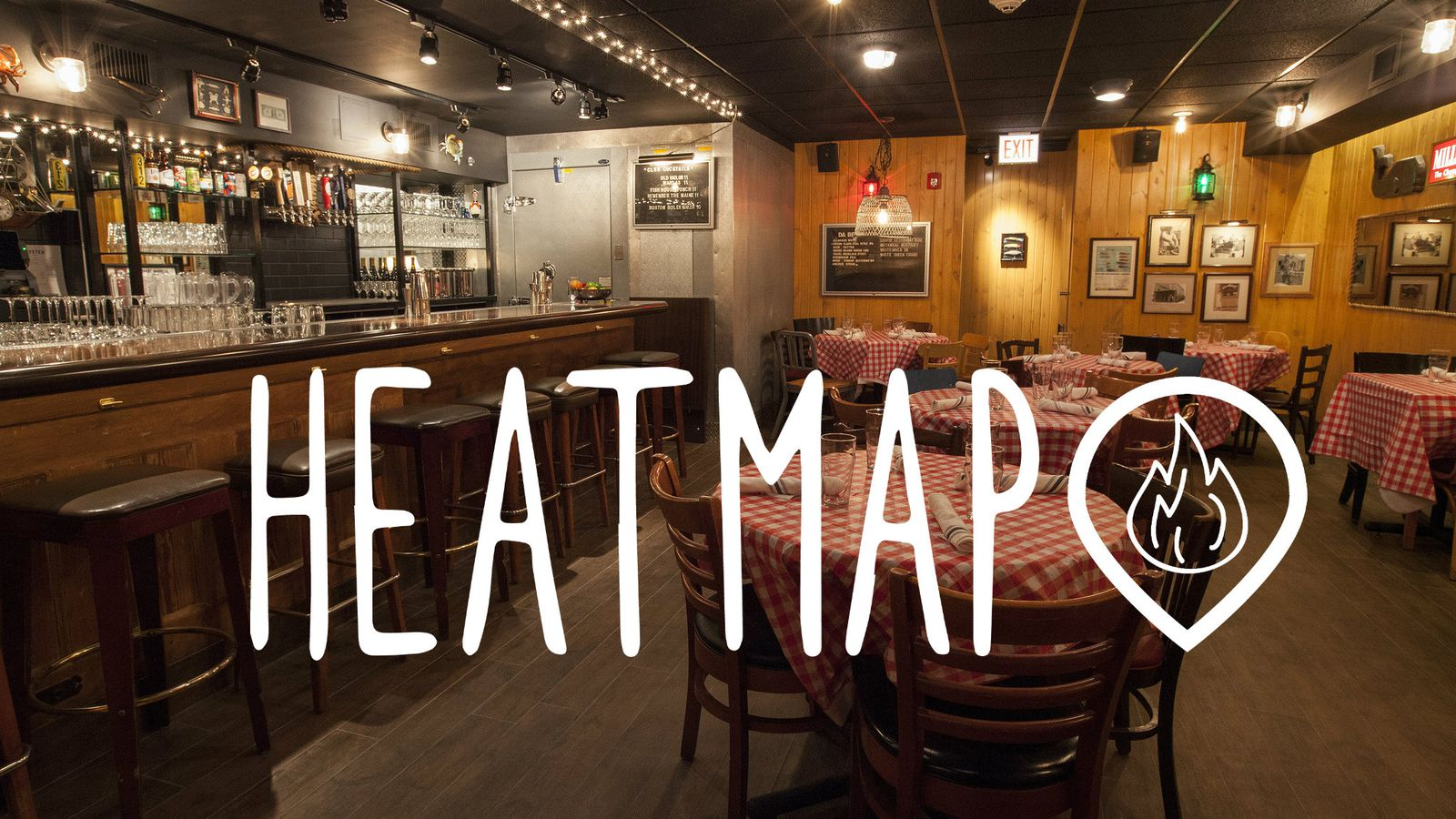 The hottest restaurants in chicago right now january 2016 for Hotel right now in chicago