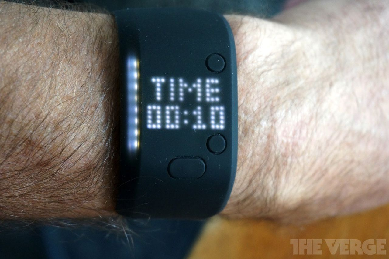 Adidas wants to put a personal trainer on your wrist with ...