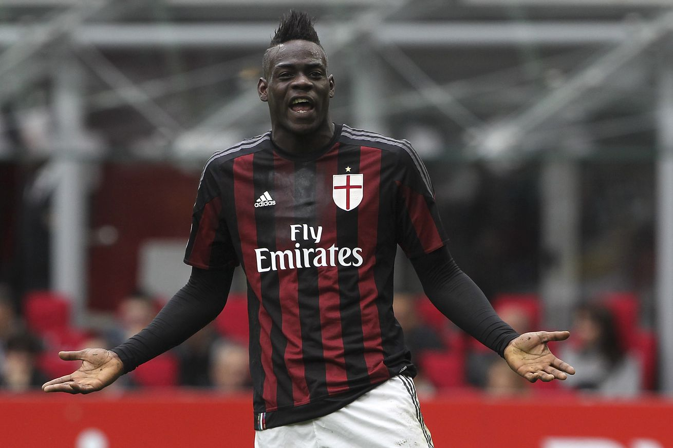 Manchester United manager Jose Mourinho 'meets with Liverpool's Mario Balotelli'