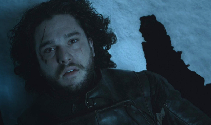 Why Game of Thrones' Jon Snow is probably coming back from ...