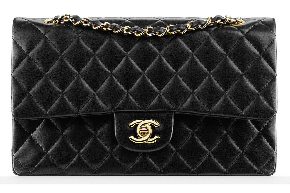 prada diaper bag outlet - See How Much Chanel Bag Prices Have Skyrocketed This Decade - Racked
