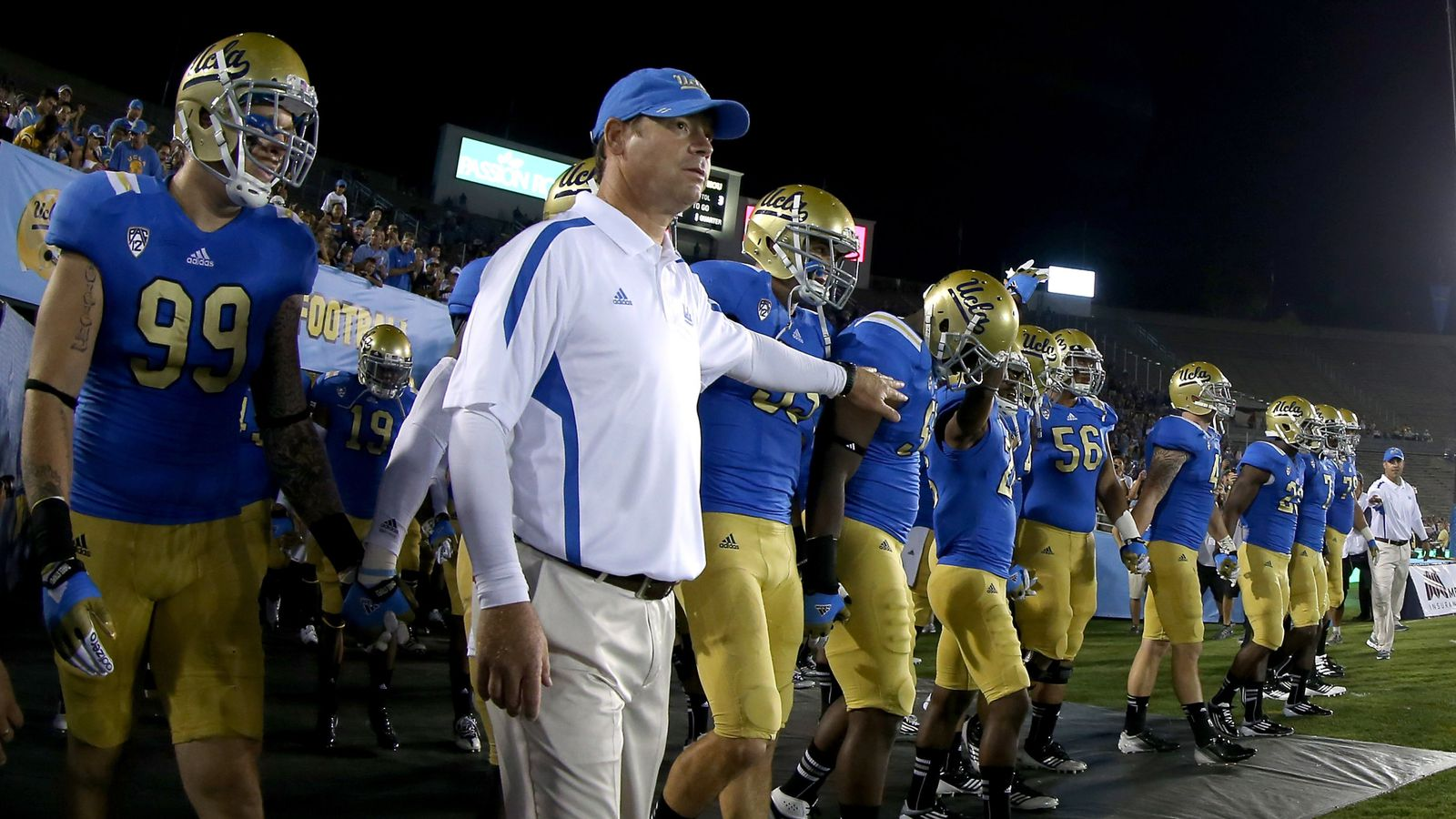 UCLA Football Recruiting: Long Beach Poly's Jayon Brown ... | 1600 x 900 jpeg 211kB
