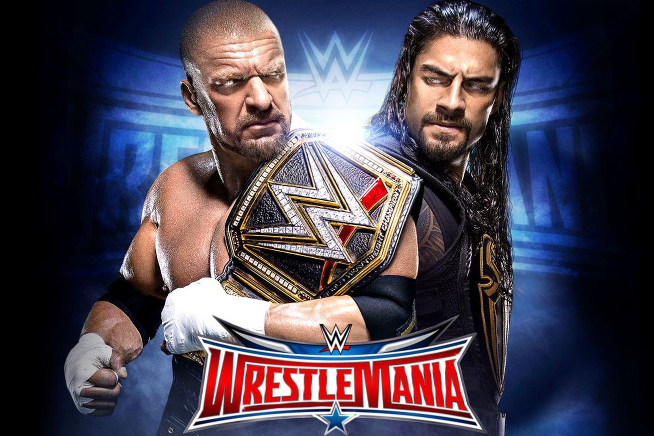 WrestleMania 32 betting odds and favorites to win in Dallas, Texas