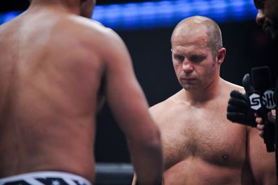 Unimpressed with Jaideep Singh, Rizin officials now looking for plan b for Fedor Emelianenko