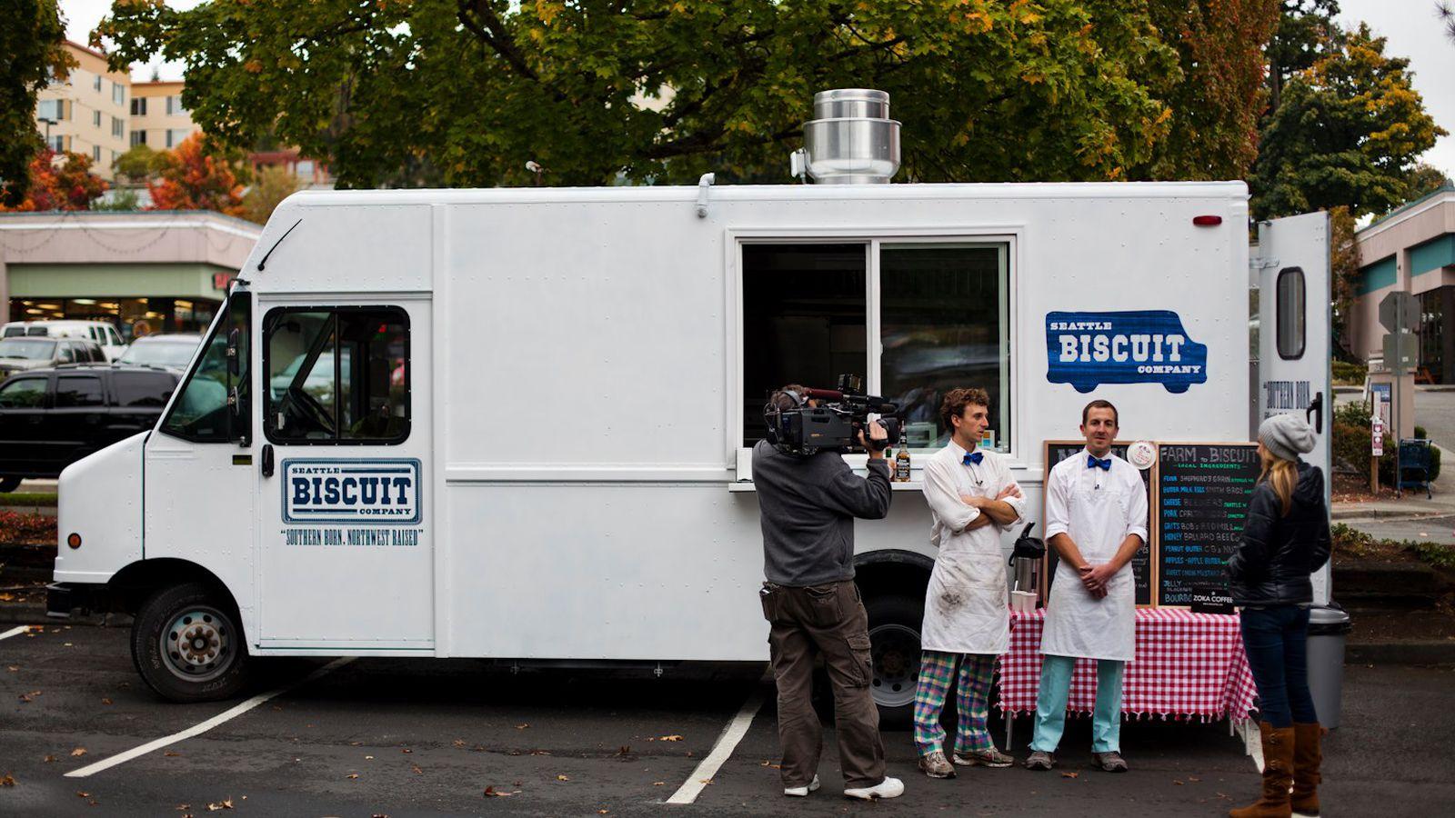 Seattle 39 S 10 Essential Food Trucks Eater Seattle