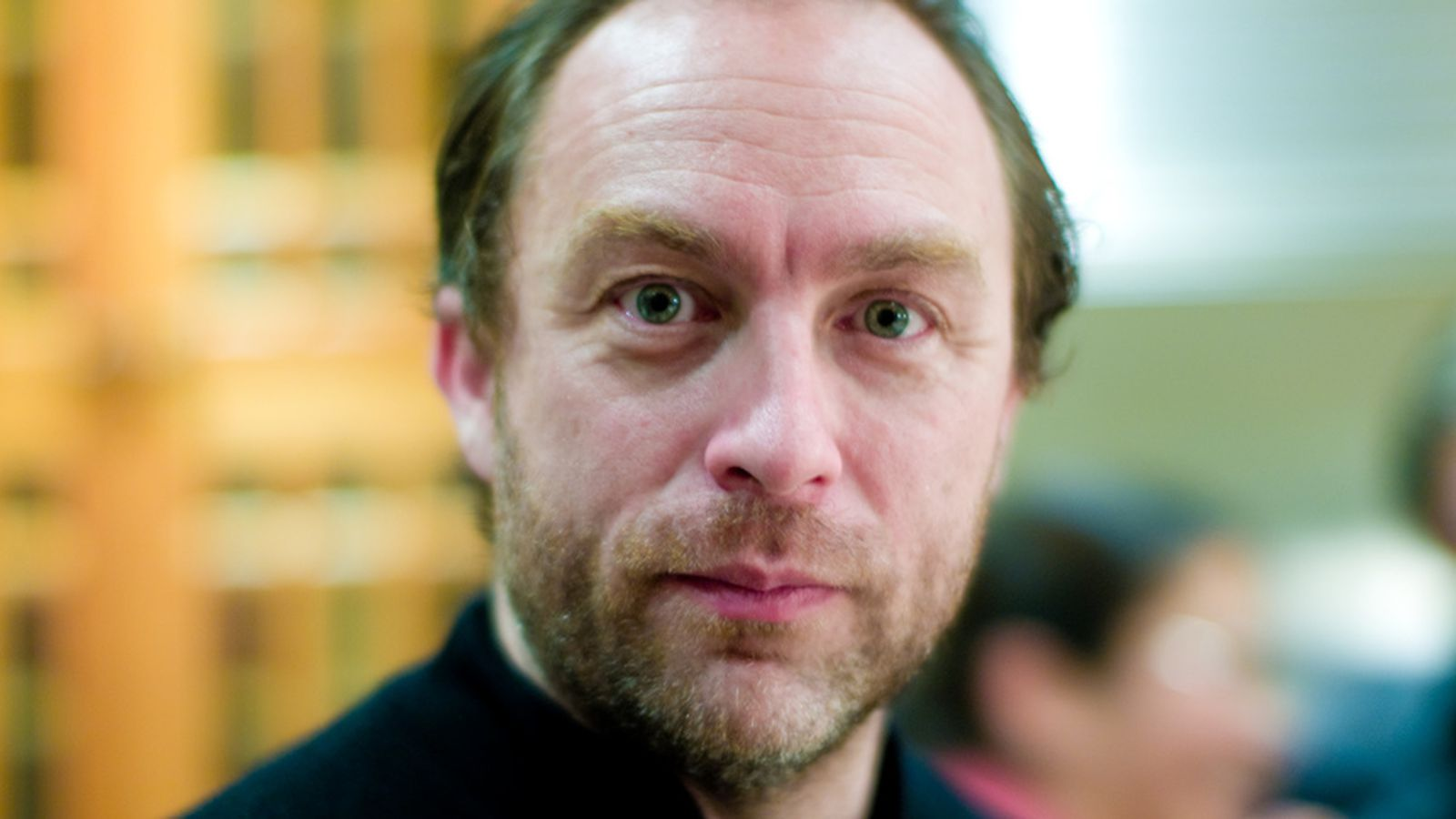 Wikipedia founder defends decision to encrypt the site in China