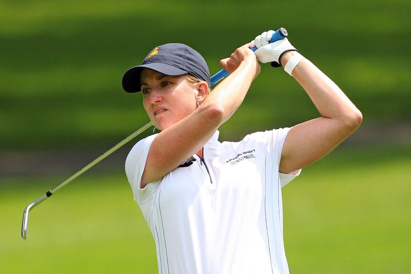 nudes Karrie Webb 7 LPGA majors (14 photos) Is a cute, 2019, swimsuit