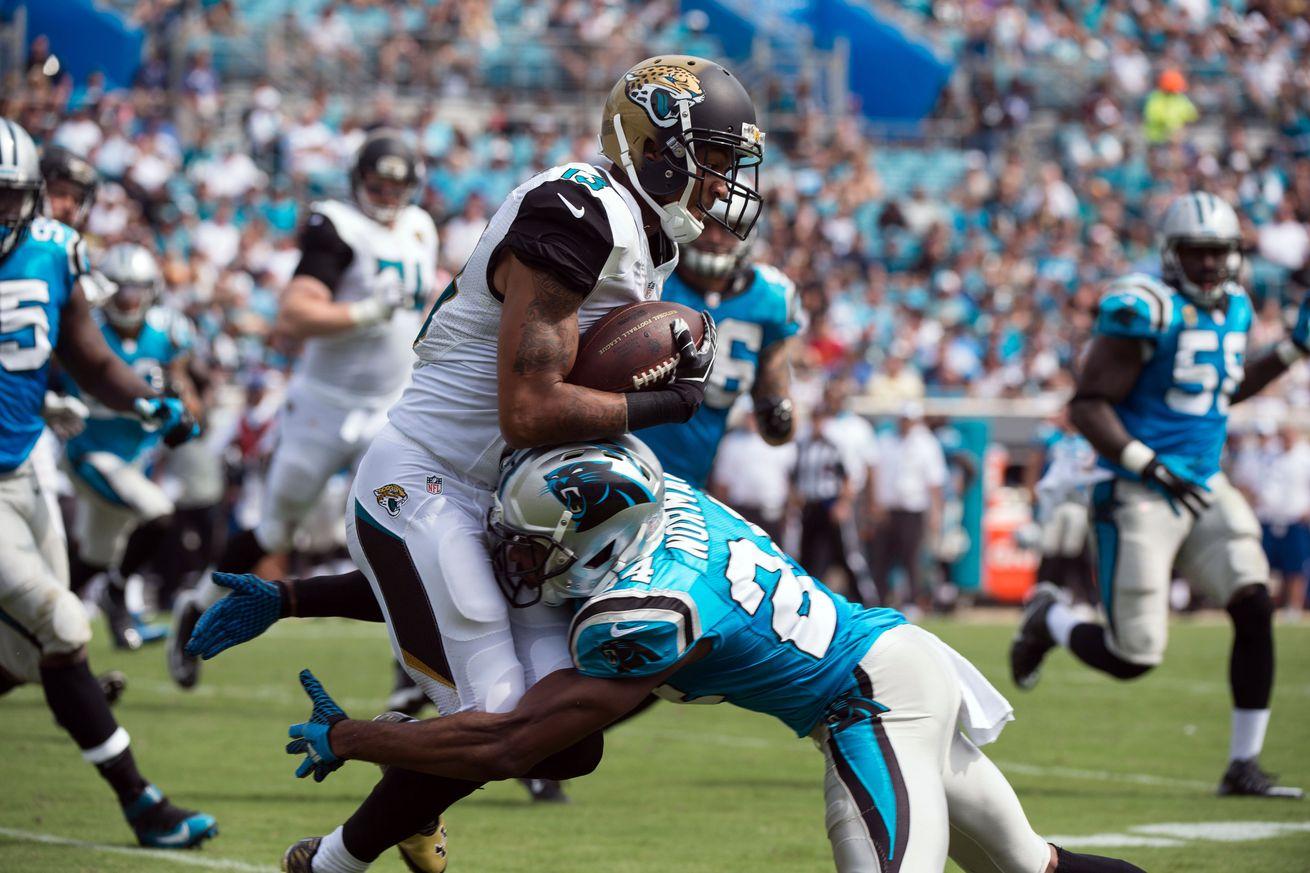 Carolina Panthers Ryan Kalil LIMITED Jerseys