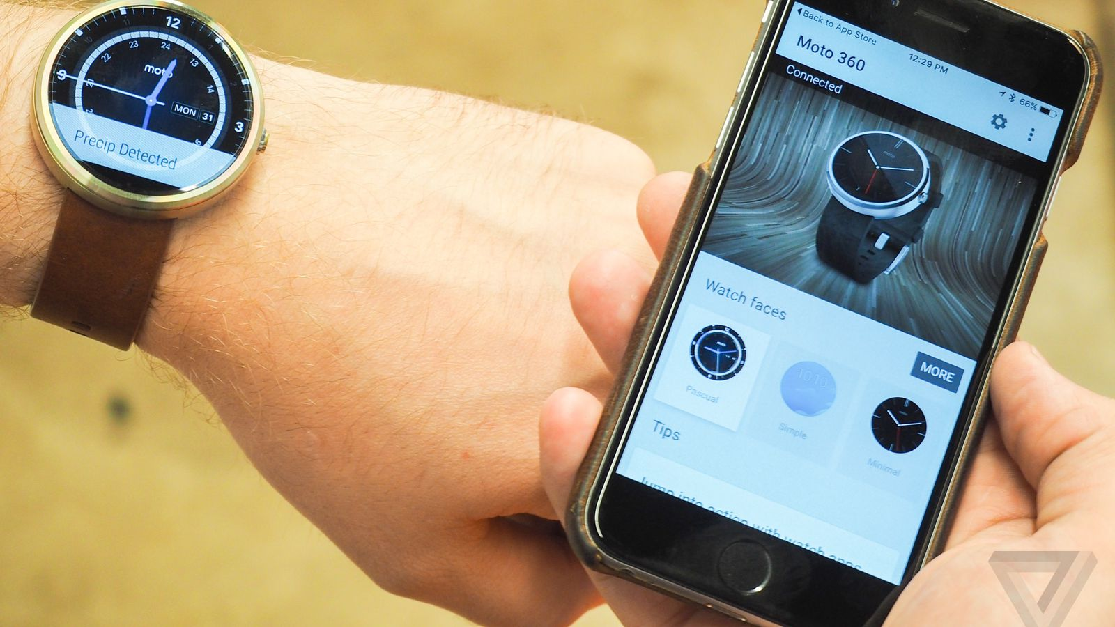 moto 360 for iphone yes the moto 360 does work with the iphone the verge 15708