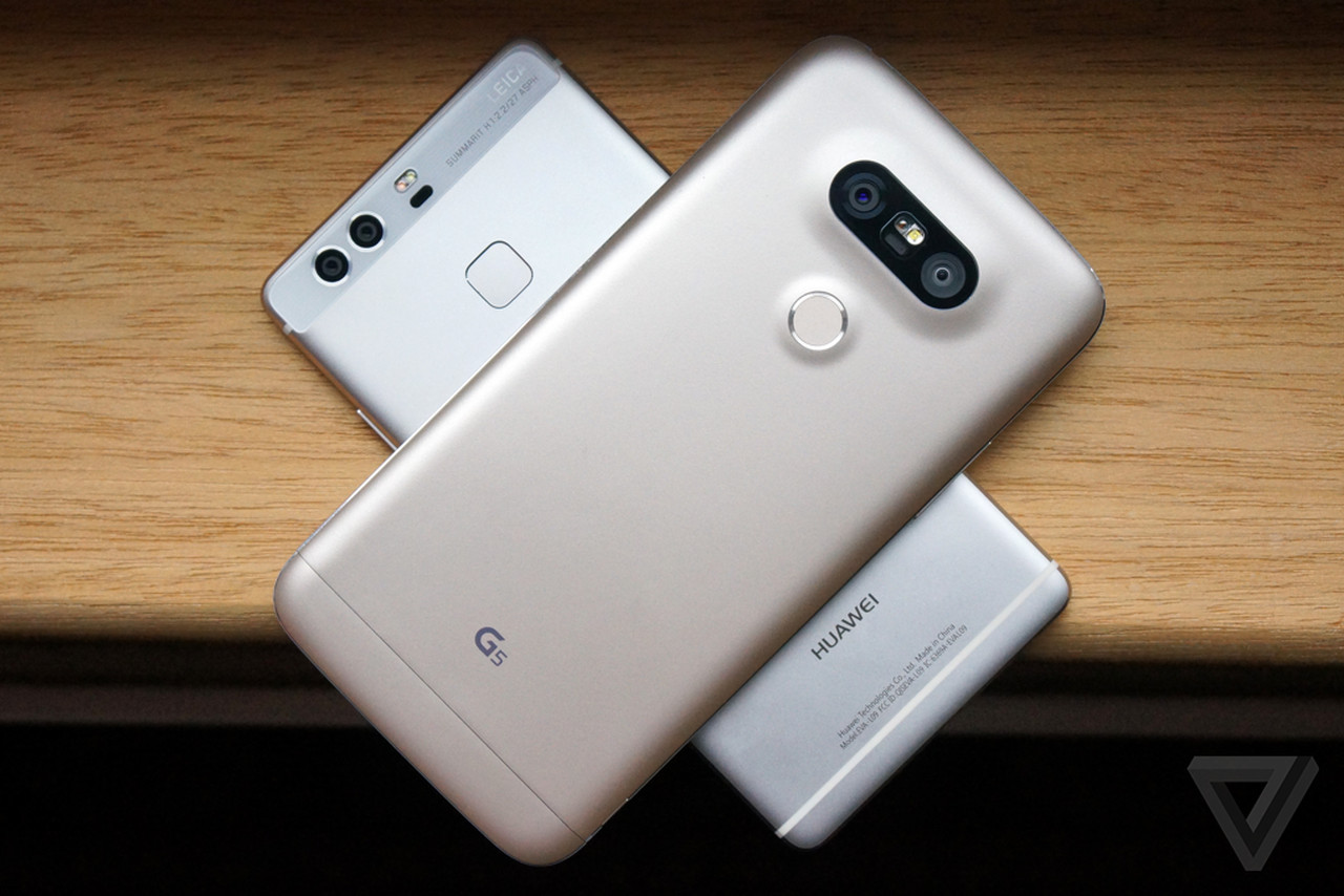 dual camera phones are the future of mobile photography