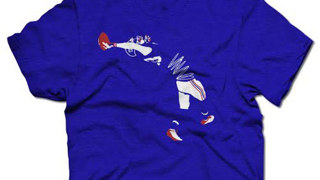 NFL Jerseys Online - Remember the Odell Beckham catch with a T-shirt - Football - New ...