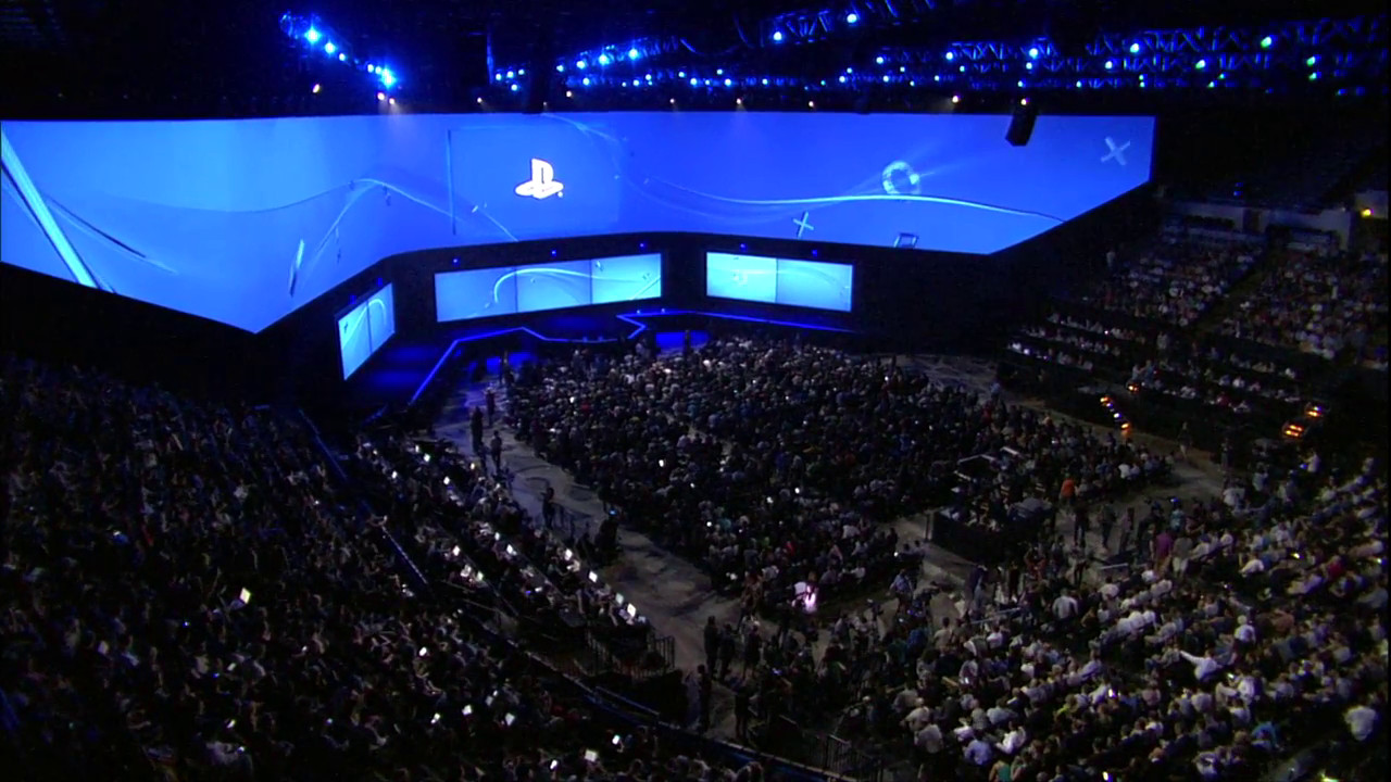 Here Is When Sony's E3 Conference Is