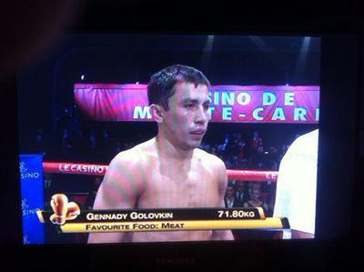 ggg meat