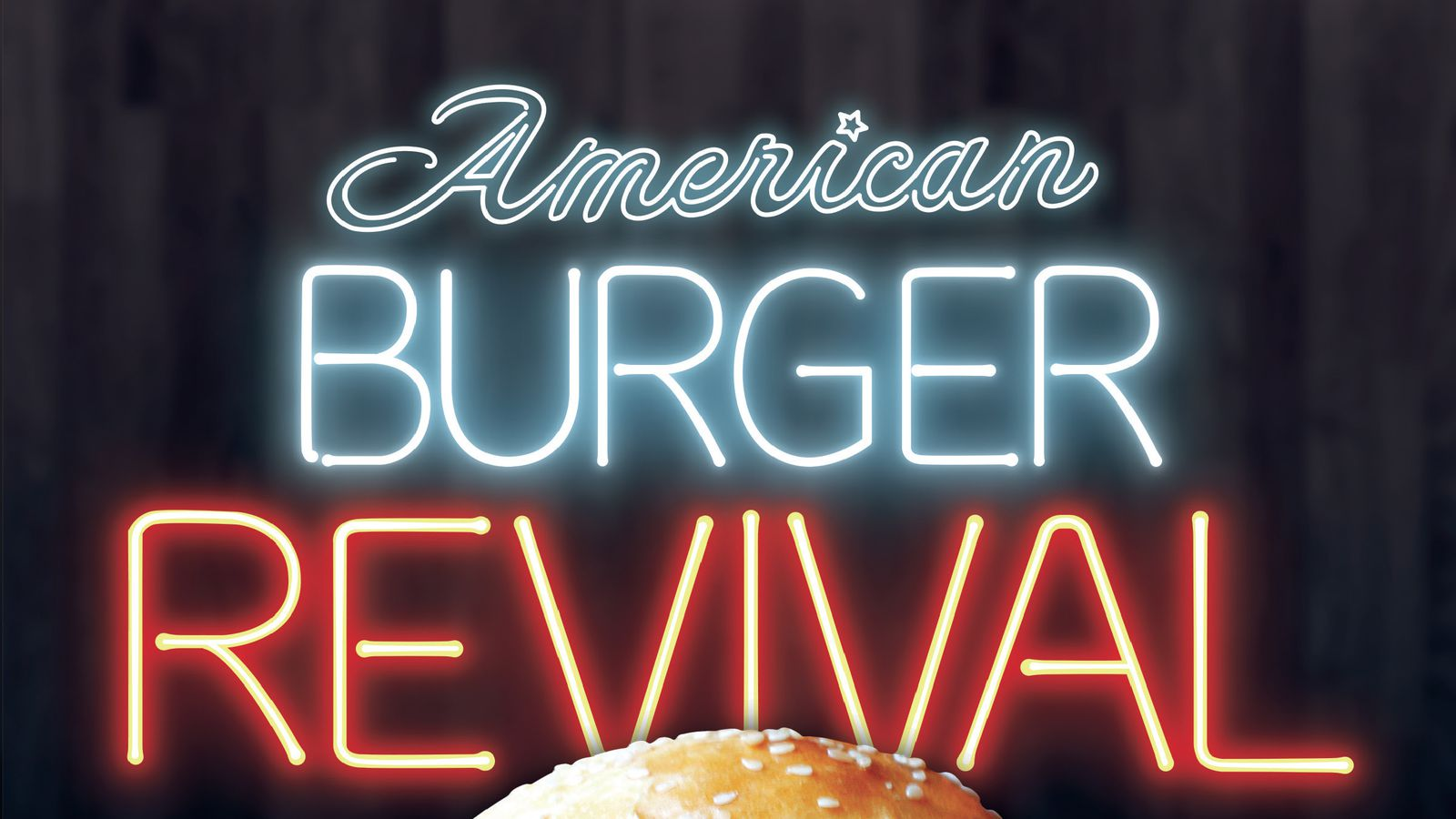Peek at the Over-the-Top Recipes Inside 'American Burger Revival'