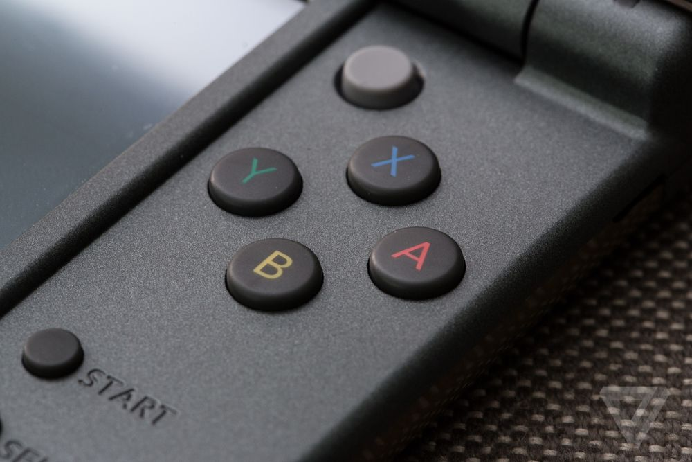 Nintendo's new 'NX' console will reportedly run a Android ...