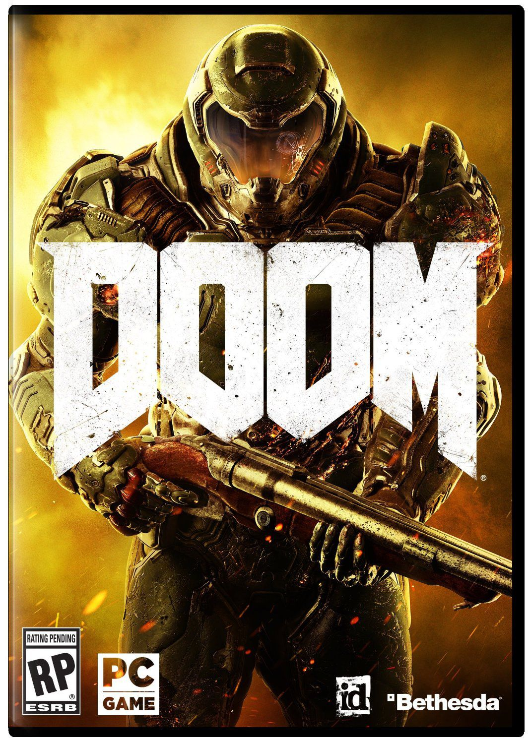 DOOM (2016) | RePack от SEYTER parsisiusti atsisiusti download žaidima game