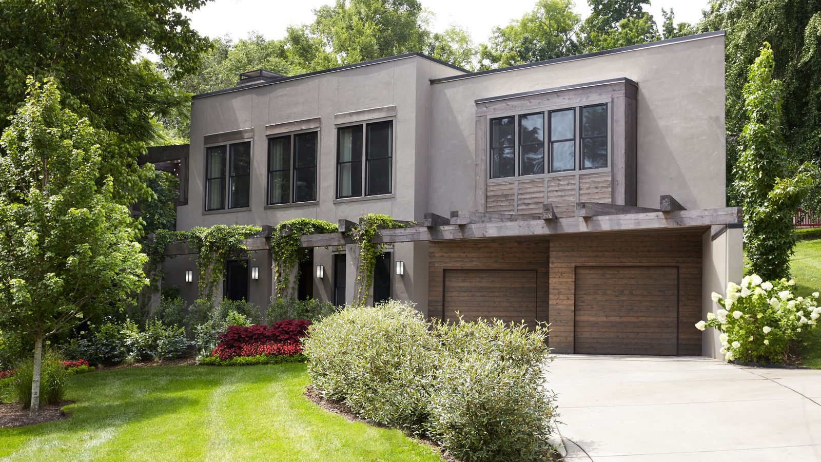 modern house rises in historic nashville neighborhood curbed