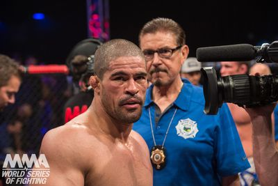 community news, Rousimar Palhares suspended two years, fined $40k by NSAC for WSOF 22 misconduct