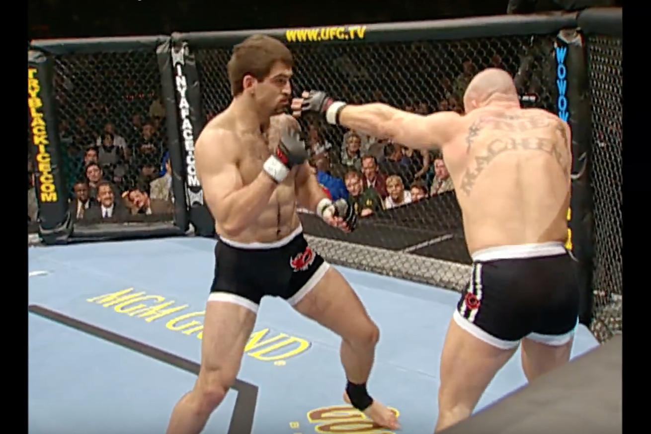 Andrei Arlovski vs. Ian Freeman full fight video