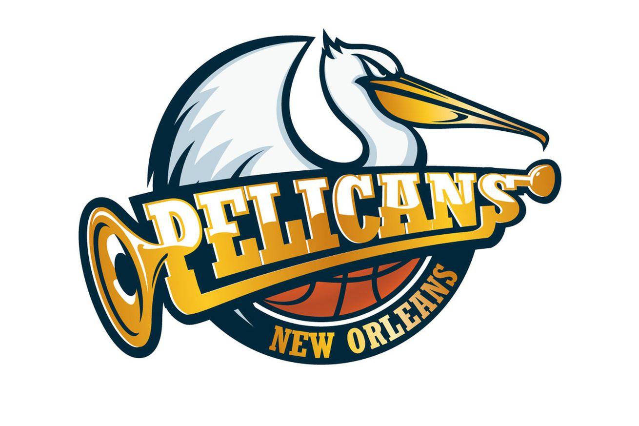 Pelicans Logo Design Contest Vote The Bird Writes