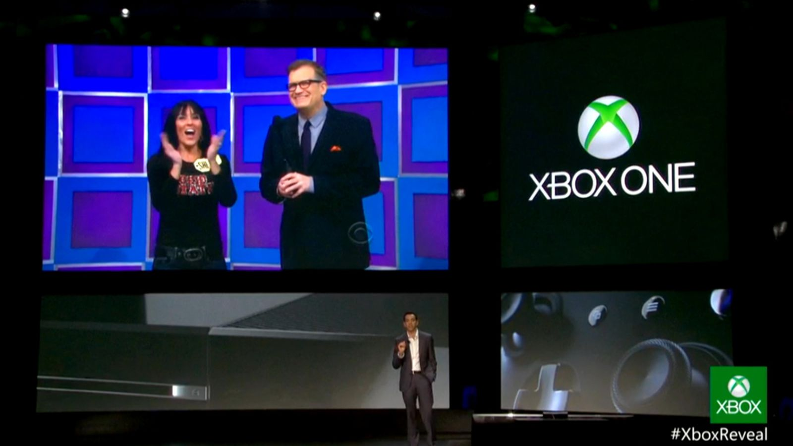 how to watch live tv on xbox one