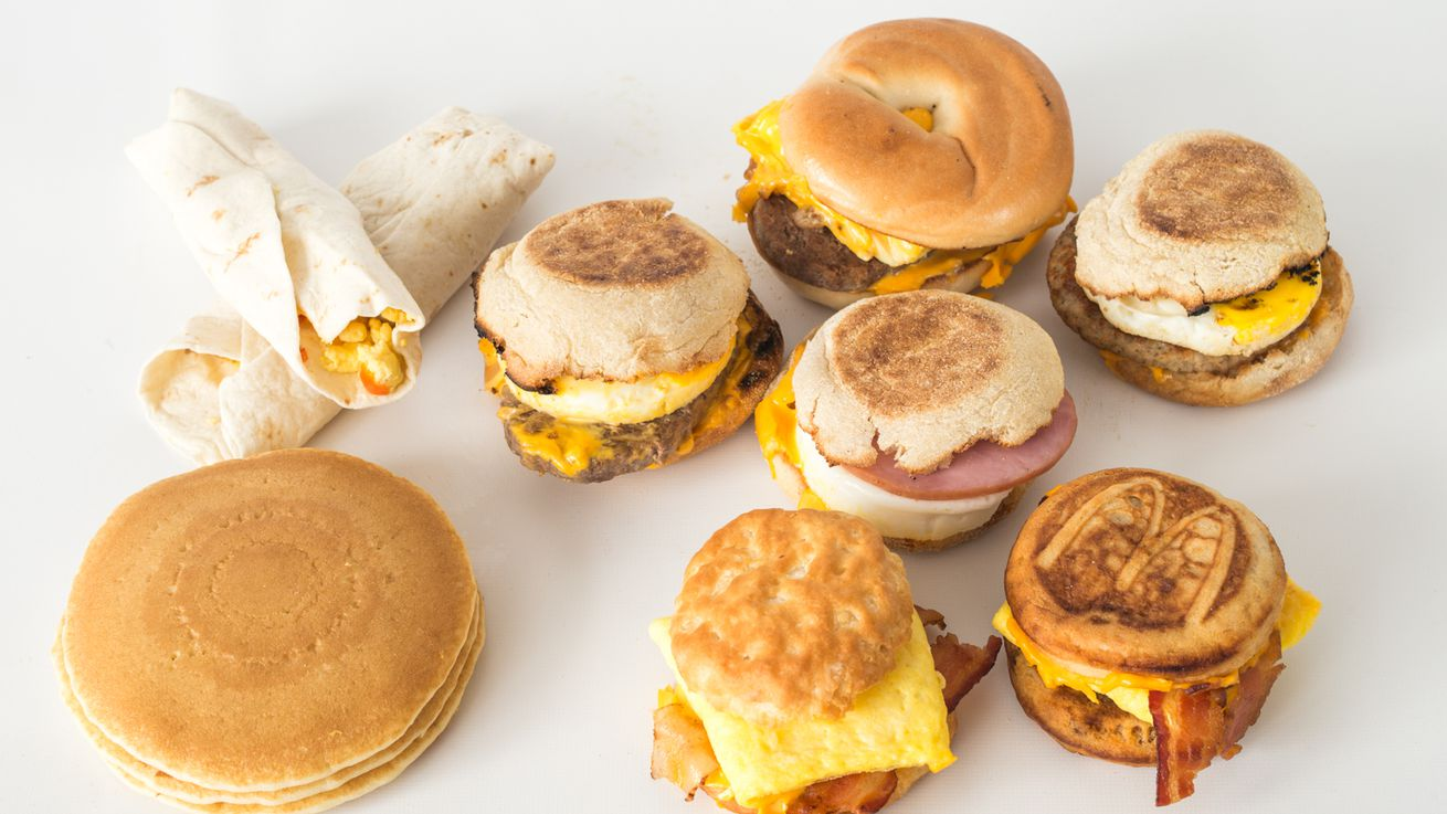 McDonald's to expand all-day breakfast menu this fall