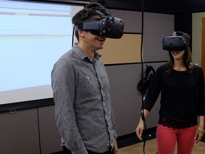 Virtual reality works for games. But what about real life?