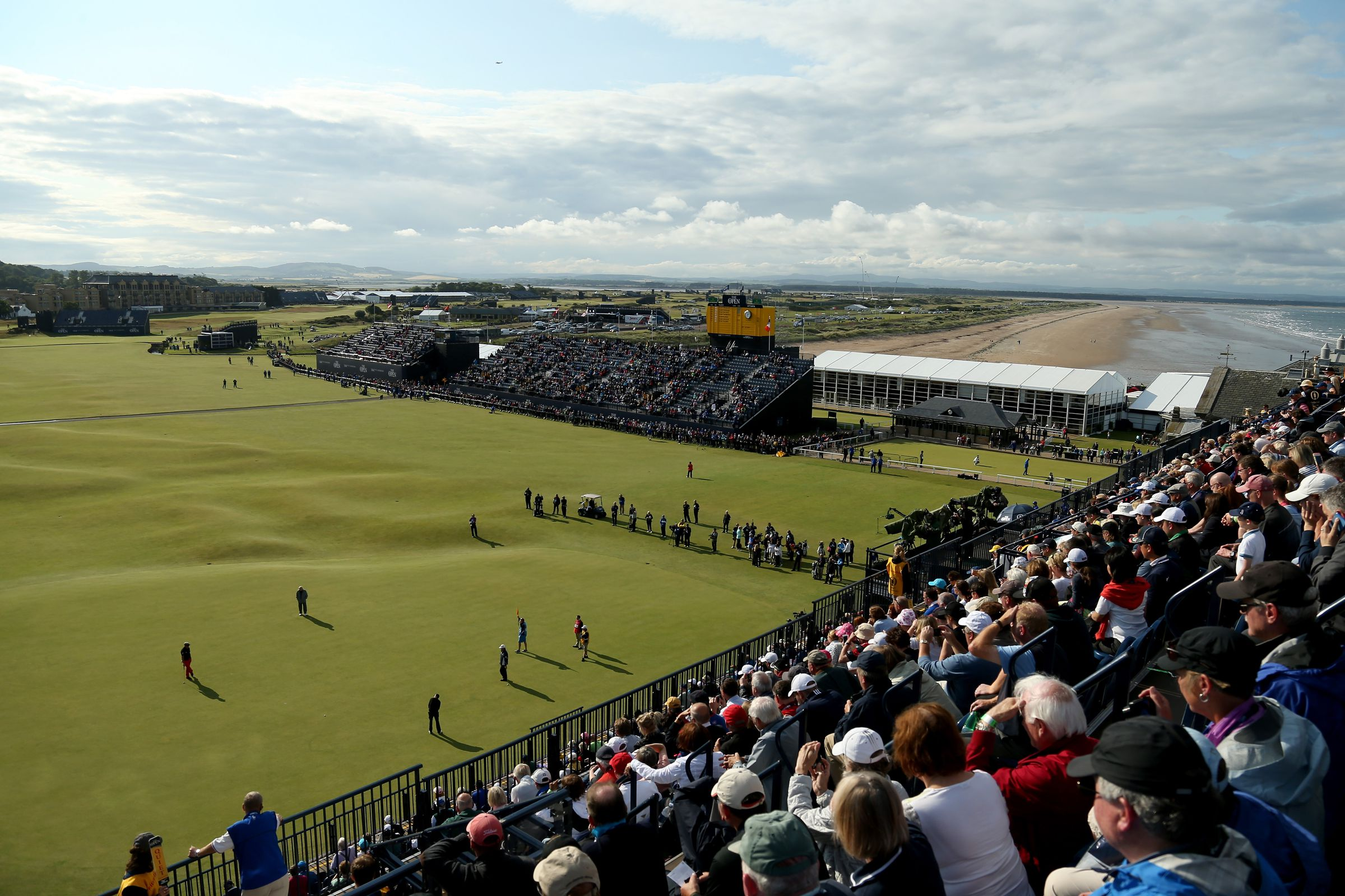 british open 2015  live updates  scores  leaderboard