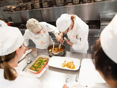 Culinary Arts best majors to go into