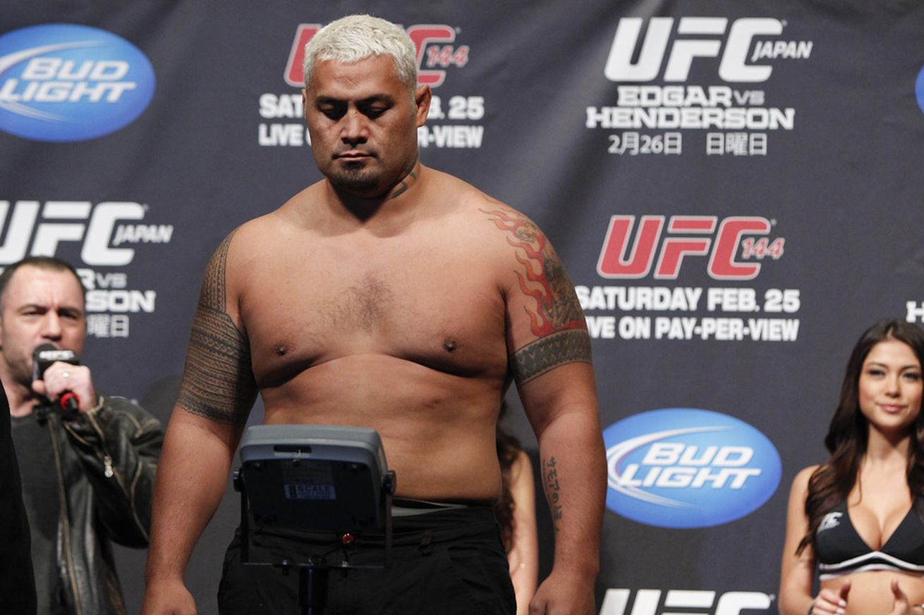 Mark Hunt unloads on UFC over Brock Lesnar situation: F**k your sh*t company