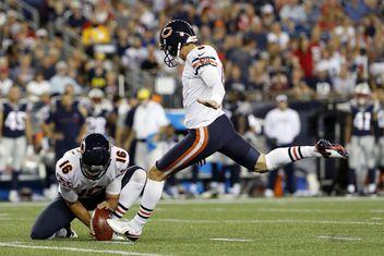 Nike NFL Youth Jerseys - Jeremy Langford News, Stats, Photos | Chicago Bears