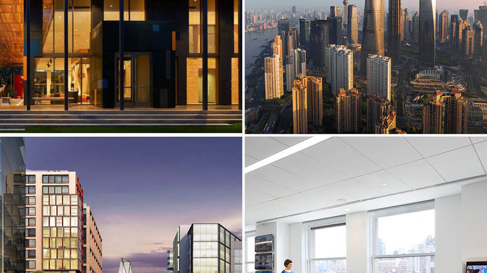 5 d c based firms ranked in top 500 u s design firm list for Top international architecture firms