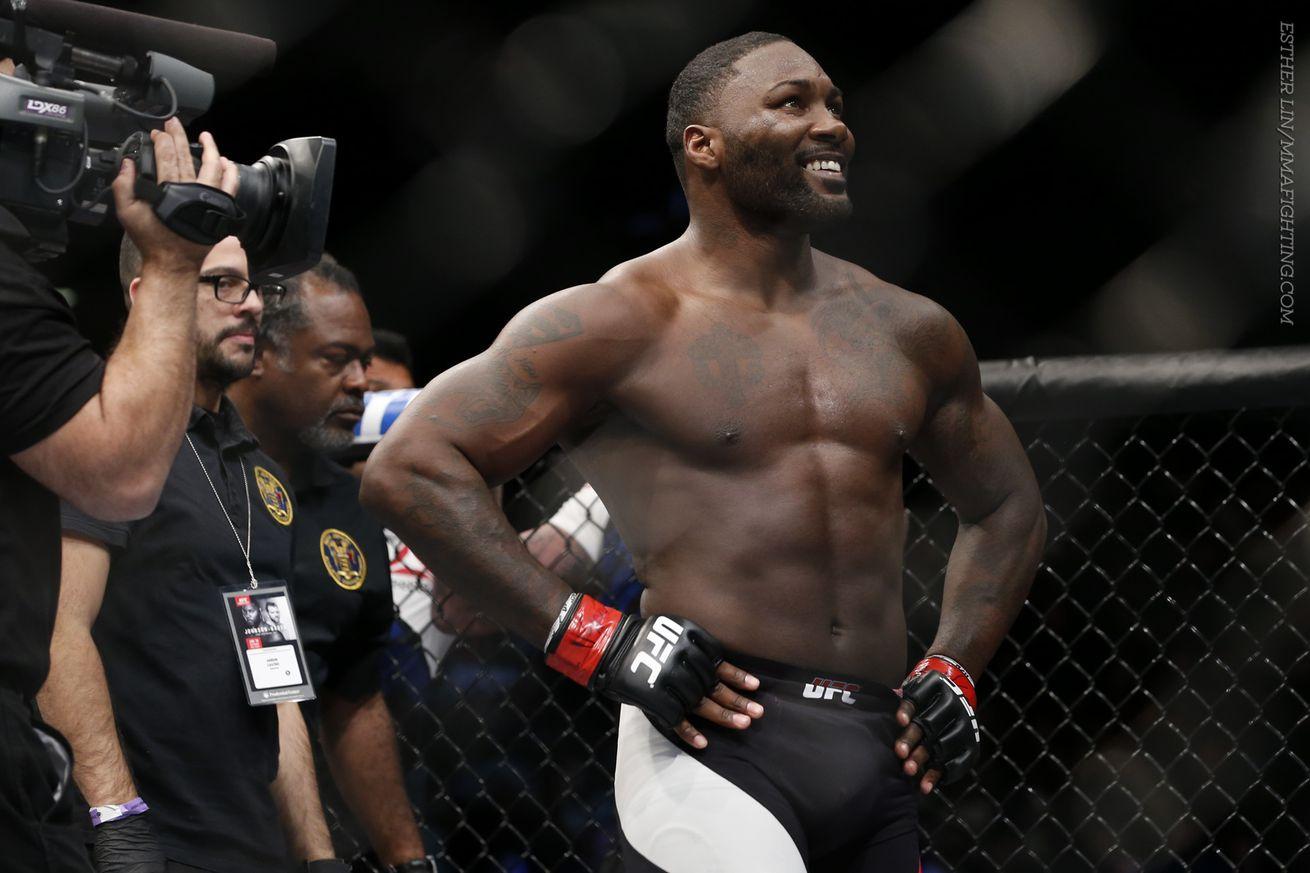 UFC on FOX 18 draws 2,685,000 viewers