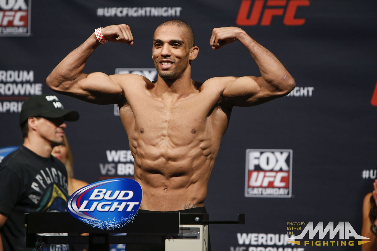 community news, UFC on FOX 20 results recap: Whats next for Edson Barboza after chopping down Gilbert Melendez?