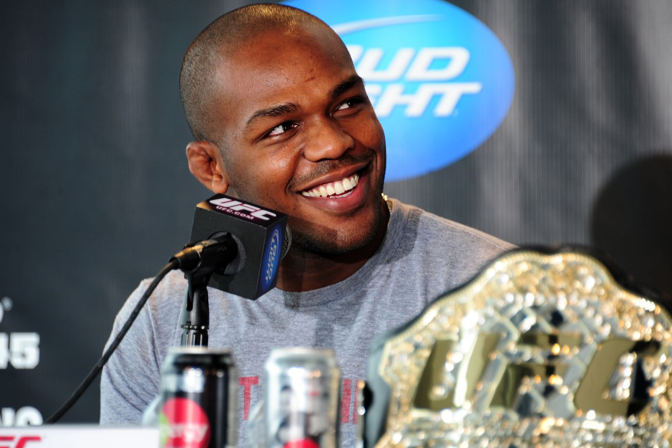 UFC 197 payouts and salaries: Jon Jones leads payday way with $500k