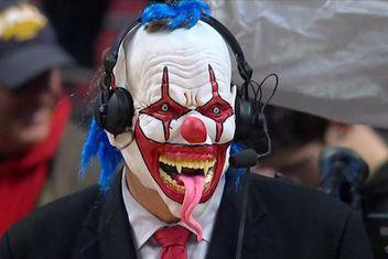 Bill Belichick Halloween Costume