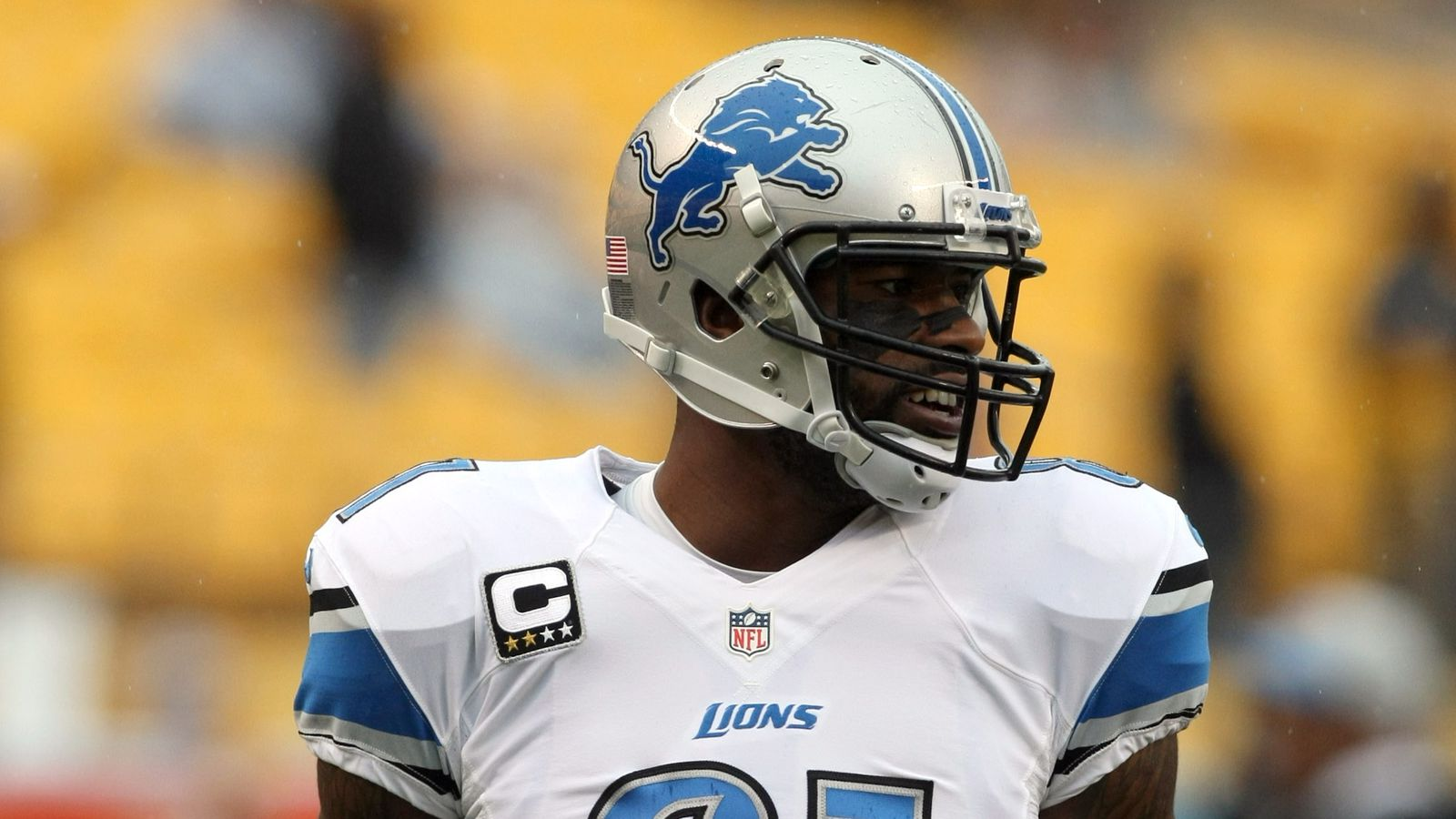 9ec5e7e11 Steelers great Lynn Swann's comments on Lions WR Calvin Johnson are ...